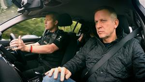 Dorset Police officers to appear on Jeremy Kyle on Monday night